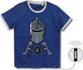 T Shirt Fortnite Black Knight