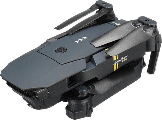 Afbeelding van Eachine E58 drone met camera - Fly more combo - 2 extra accus en opbergtas
