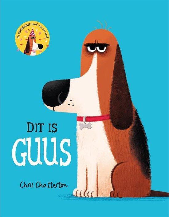 Dit is Guus