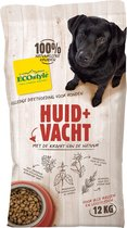 ECOstyle Huid  &  Vacht - Hondenvoer - 12 kg