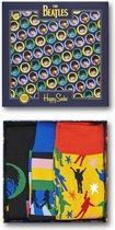 Happy Socks Beatles Giftbox
