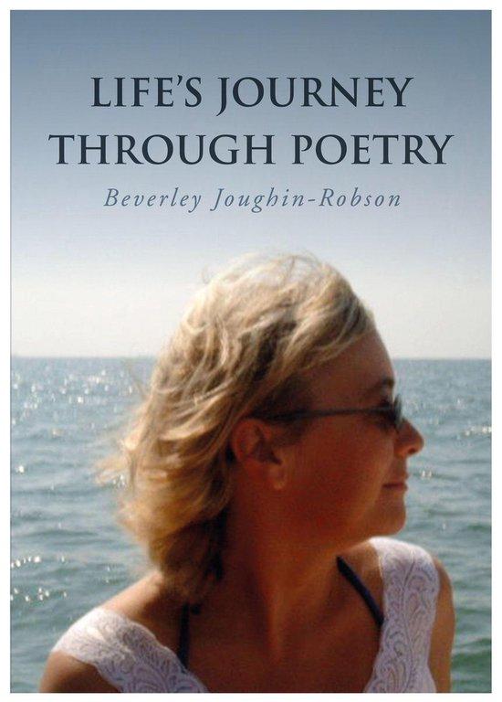 Omslag van Life's Journey Through Poetry