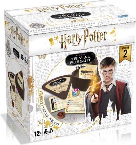 Trivial Pursuit Harry Potter - Deel 2 (Engelstalig spel)