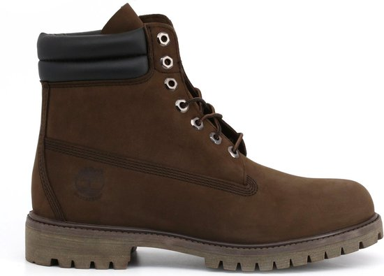 Timberland - 6IN-BOOT - brown-1 / EU 44