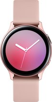 Samsung Galaxy Watch Active2 - Aluminium - 40mm - Roségoud