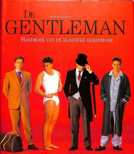 De Gentleman - Bernhard Roetzel |