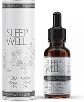 Valeo - Animo Care - Sleep Well - CBD 20%