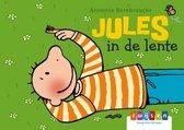 Jules kartonboekje 26 - Jules in de lente
