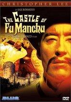 The Castle of Fu Manchu (dvd)