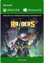 Raiders of the Broken Planet - Alien Myths Bundle - Xbox One & Windows Download