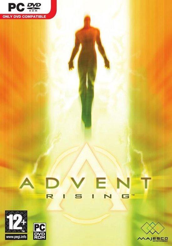 Advent Rising (Import) – Windows