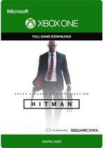Hitman: The Full Experience - Xbox One Download - Niet beschikbaar in Belgie
