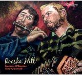 Rooska Hill