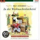 Weihnachtsbaeckerei/20  Instrum