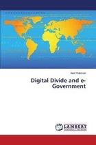 Digital Divide and e-Government