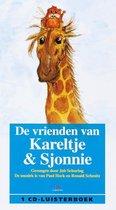 De vrienden van Kareltje en Sjonnie