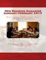 New Dawning Magazine January/February 2015