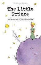 Boek cover The Little Prince van Antoine De Saint Exupèry (Paperback)