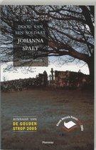 Dood van een soldaat - Johanna Spaey