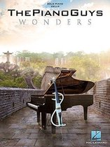 The Piano Guys-Wonders