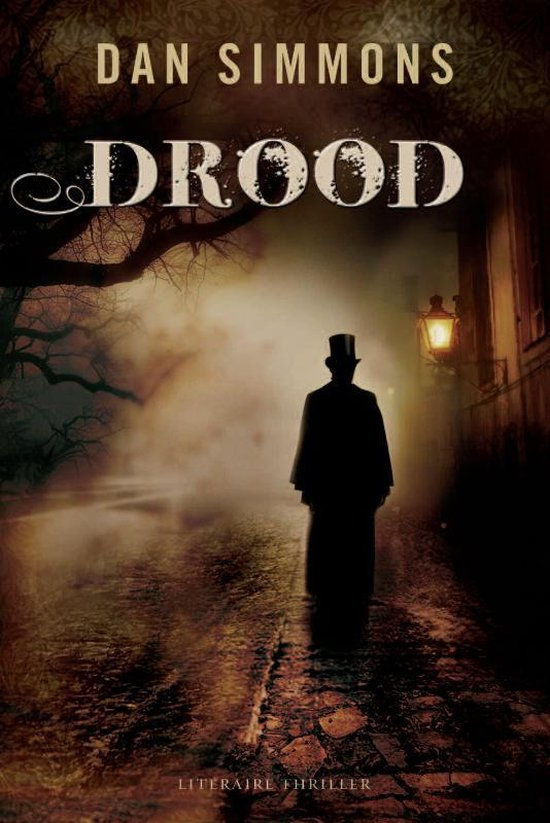 Drood - Dan Simmons | Readingchampions.org.uk