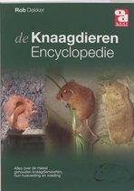 Afbeelding van Over Dieren - Knaagdierenencyclopedie
