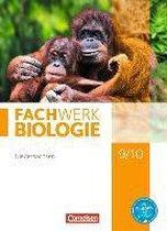 Fachwerk Biologie 9./10. Schuljahr. Schülerbuch Niedersachsen