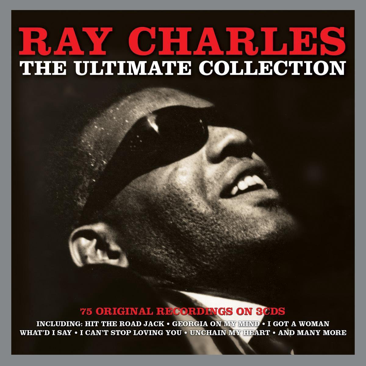 Ultimate Collection - Ray Charles
