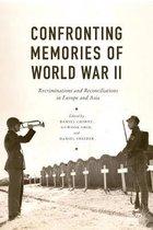 Boek cover Confronting Memories of World War II van Daniel Chirot