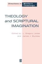 Boek cover Theology and Scriptural Imagination van Jones