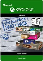 The Jackbox Party Pack - Xbox One Download