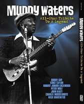 All-Star Tribute To A Muddy Waters