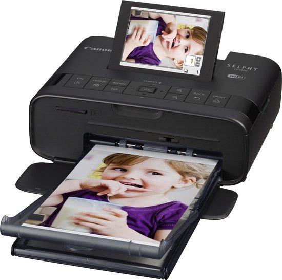 Canon SELPHY CP1300 Pocketprinter
