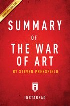 Guide to Steven Pressfield's The War of Art by Instaread