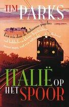 Italië op het spoor