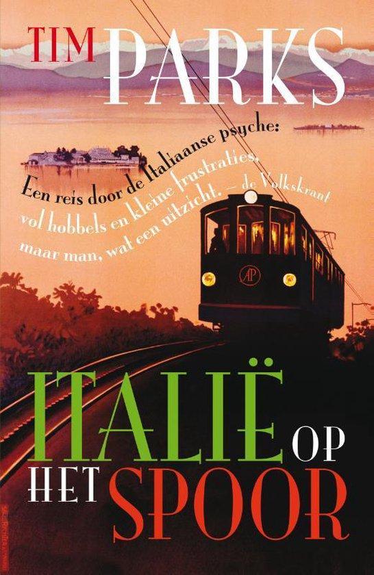 Italië op het spoor - Tim Parks |