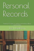 Personal Records