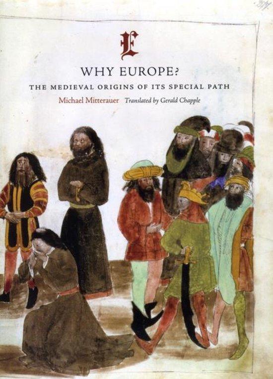 Why Europe?