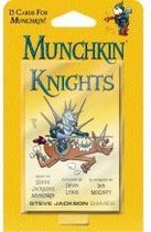 Asmodee Munchkin Knights booster pack - EN