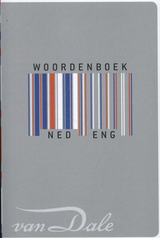 Woordenboek Nederlands-Engels - none  