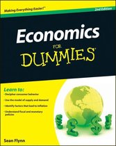 Economics for Dummies 2nd Edition
