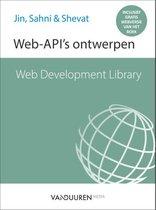 Web-API's ontwerpen