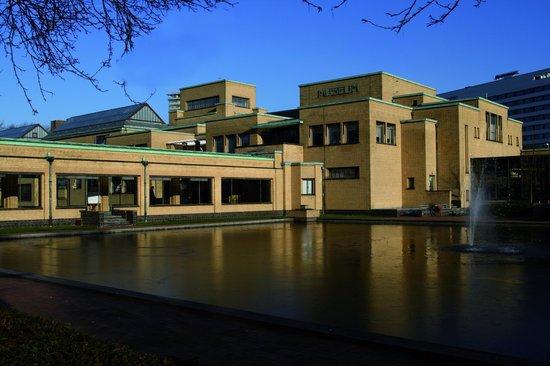 Nederlandse Architectuur