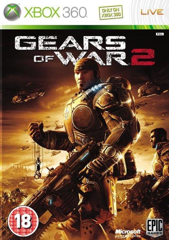 Gears of War 2 – Xbox 360