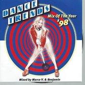 dance trends '98
