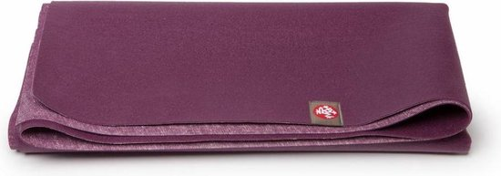 Manduka eKo Superlite Travel YogaMat - Acai