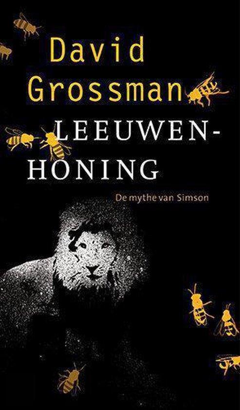 Leeuwenhoning - David Grossman  