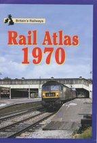 Rail Atlas 1970