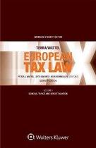 Terra/Wattel - European Tax Law