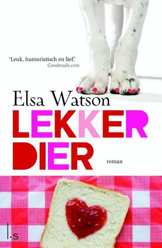 Lekker dier - Elsa Watson |